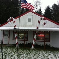 Photo taken at Petersons Candy by Jennifer C. on 1/28/2012
