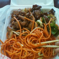 Photo taken at Asian Chef by Jennifer F. on 11/18/2011