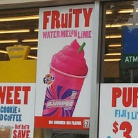 Photo taken at 7-Eleven by Jeanene H. on 6/1/2012