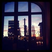 Foto tomada en Michelberger Hotel por Anika G. el 11/25/2011