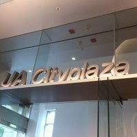 Photo taken at UA Cityplaza by catcatcatcatcatcatcatcatcatcatcatcatcat on 5/26/2012
