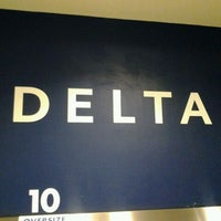 Photo taken at Delta Air Lines by Larry L. on 12/8/2011