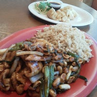 Photo Taken At Zen Asian Diner By Chris S. On 9/7/2011 ...