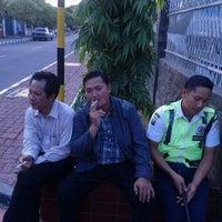 Photo taken at Kantor Perusahaan Gas Negara Area Sidoarjo by Sumaryono on 10/12/2011