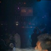 Photo taken at Gosh Club by Anas M. on 8/19/2011