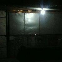 Photo taken at Warkop Pak Gampang by Budi S. on 10/31/2011