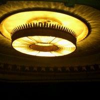 11/14/2011 tarihinde Konstantin G.ziyaretçi tarafından Театър Българска Армия (Theatre Bulgarian Army)'de çekilen fotoğraf