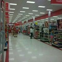 Photo taken at Target by Bob L. on 9/25/2011