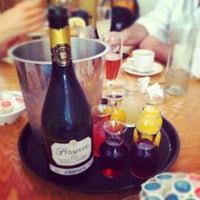 7/14/2012 tarihinde Carlos P.ziyaretçi tarafından Fabergé'de çekilen fotoğraf