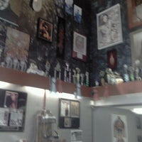 Photo taken at Ink Mafia Tattoo by Brittani B. on 4/17/2012