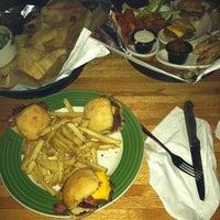 Photo taken at Applebee's Neighborhood Grill & Bar by Jasmine V. on 11/5/2011