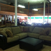 Photo taken at United Furniture by A D. on 6/16/2011