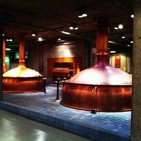 Foto tirada no(a) Anchor Brewing Company por Norbert H. em 11/19/2011