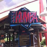 Photo taken at Kumba by Chris D. on 11/21/2011