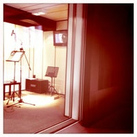 Photo taken at Studio Spot by maria f. on 2/20/2012