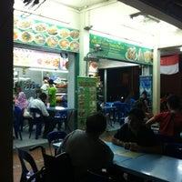 Photo taken at Haji Kadir Food Chains Pte Ltd by ,7TOMA™®🇸🇬 S. on 8/27/2012