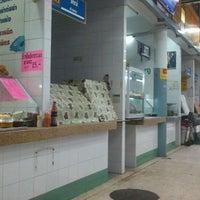 Photo taken at ร้านอาหาร สวัสดิการ ศิริราช by น้องออม ต. on 11/19/2011