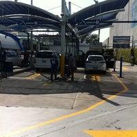 Photo taken at Rapidito Car wash by Jorge Enrique M. on 10/23/2011