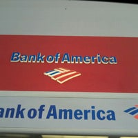 Photo taken at Bank of America by Christin W. on 2/14/2012