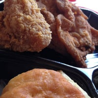 Photo taken at KFC by Sotingo on 7/25/2012