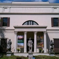 Photo taken at Telfair Museums' Telfair Academy by Jonathan S. on 3/27/2011