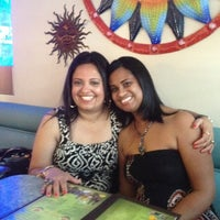 Photo taken at Habanero's Mexican Grill by Puja B. on 5/6/2012