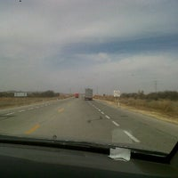 Photo taken at Carretera Zacatecas-Fresnillo by Luis C. on 1/18/2012