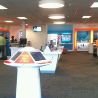 Photo taken at AT&T by Sarah S. on 8/22/2011