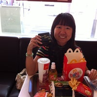 Photo taken at McDonald's by Jean on 3/28/2011
