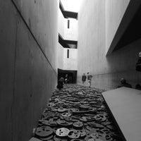 Foto scattata a Museo Ebraico di Berlino da Josefina S. il 8/8/2012