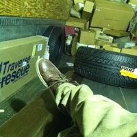 Photo taken at UPS by Josh G. on 4/25/2012