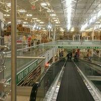 Photo taken at Menards by Kevin B. on 11/29/2011