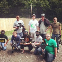 Photo prise au Badlandz Paintball Field par Cory B. le6/24/2012