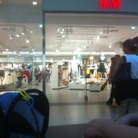 Photo taken at H&M by Marin F. on 7/30/2011