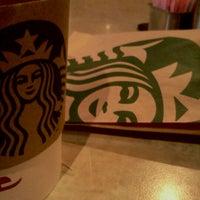 Photo taken at Starbucks by Shera S. on 12/3/2011