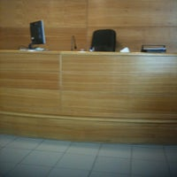 Photo taken at Juzgado de Garantía San Bernardo by Rodrigo E. on 2/15/2012