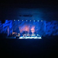 Photo taken at Auditorio Telmex by Guillermo R. on 5/10/2012