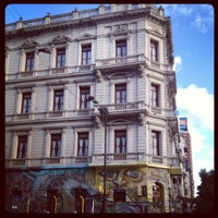 Foto tomada en La Fresque Boutique Hotel por Luciane C. el 3/31/2012