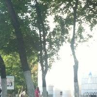 Снимок сделан в Одесская национальная академия пищевых технологий пользователем Юра П. 5/8/2012