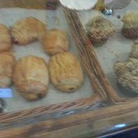 Photo taken at Ashland Baking Company by Drew P. on 8/21/2012