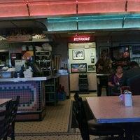 Photo taken at Rosie's Diner by Jose C. on 3/24/2012