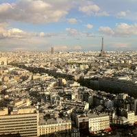 Photo prise au Hyatt Regency Paris Étoile par Helena R. le4/21/2012