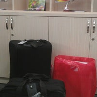 Photo taken at VietJet Air by Sidanth R. on 8/31/2012