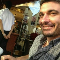 Photo taken at İzmir Mavisi Dergisi by Kerim B. on 8/5/2012