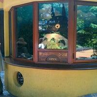 Das Foto wurde bei Ghibli Museum von Takeshi C. am 6/10/2012 aufgenommen