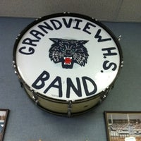 Photo taken at The Band Room by Cecelia A. on 1/30/2012