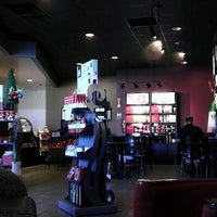 Photo taken at Starbucks by Efren R. on 12/2/2011