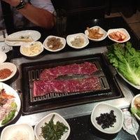 8/8/2012에 Kat T.님이 Shilla Korean Barbecue에서 찍은 사진