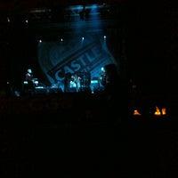 Photo taken at Barnyard Theatre Vereeniging by Deon T L. on 12/3/2011