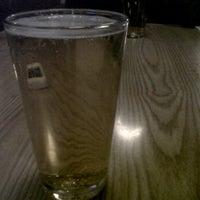 Photo taken at Cleo's Bourbon Bar by John Peresie on 1/25/2012